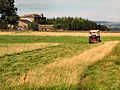 Making hay at Hallas Cote Farm - geograph.org.uk - 38300.jpg