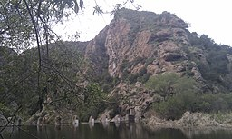 Malibu Creek state park - panoramio