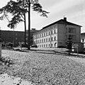 Malmin sairaalan rakennuksia, Talvelantie 6. - N212392 (hkm.HKMS000005-00000z5m).jpg