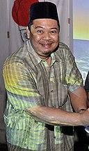 Mamat Khalid: Age & Birthday