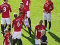 Manchester United v Bournemouth, March 2017 (08).JPG