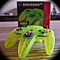 Manette Nintendo 64 Extrême Green.jpg