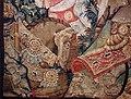 Manifattura fiamminga (prob. tournai), arazzo con la battaglia di roncisvalle, 1475-1500 ca. (v&a) 02.jpg