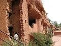 Manitou Cave Dwellings - panoramio.jpg