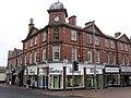 Mansfield - Brunts Buildings - geograph.org.uk - 1201722.jpg