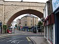 Mansfield - Queen Street from Albert Street - geograph.org.uk - 1406502.jpg