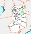 Map.Haibara-Town.Nara.PNG