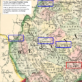 Map Kanawha Valley 2nd WVA Cavalry.PNG