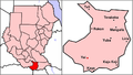 Map Sudan BaD Yei.png