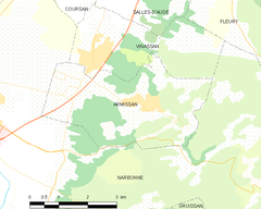 Map commune FR insee code 11014.png