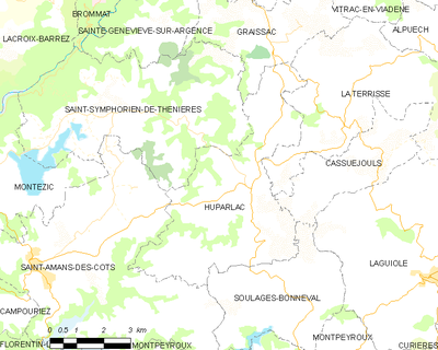 Map commune FR insee code 12116.png