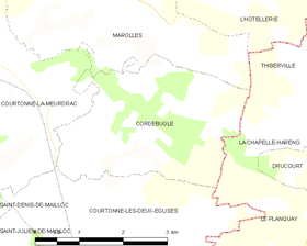 Map commune FR insee code 14179.png