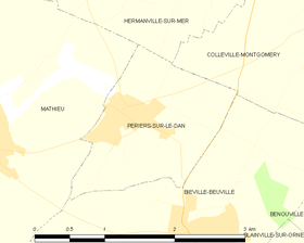 Map commune FR insee code 14495.png