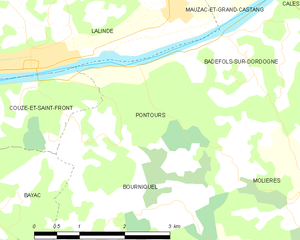 Map commune FR insee code 24334.png