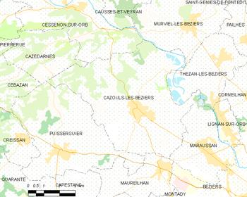 CazoulslsBziers Wikipedia