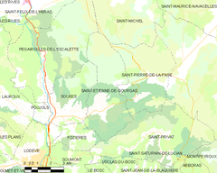 Map commune FR insee code 34251.png