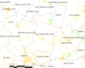 Map commune FR insee code 50123.png