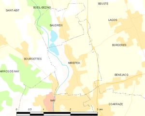 Map commune FR insee code 64386.png