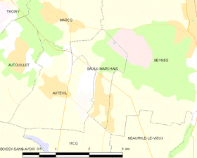 Map commune FR insee code 78588.png