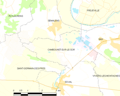 Map commune FR insee code 81054.png