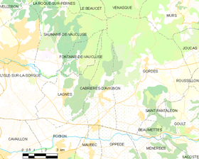 Map commune FR insee code 84025.png