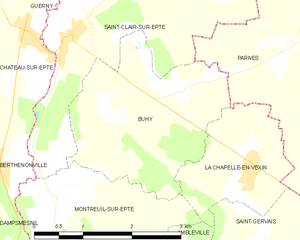 Map commune FR insee code 95119.png