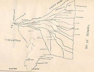 Thanjavur Maratha kingdom