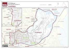 Map of the electoral district of Clayfield, 2017.pdf