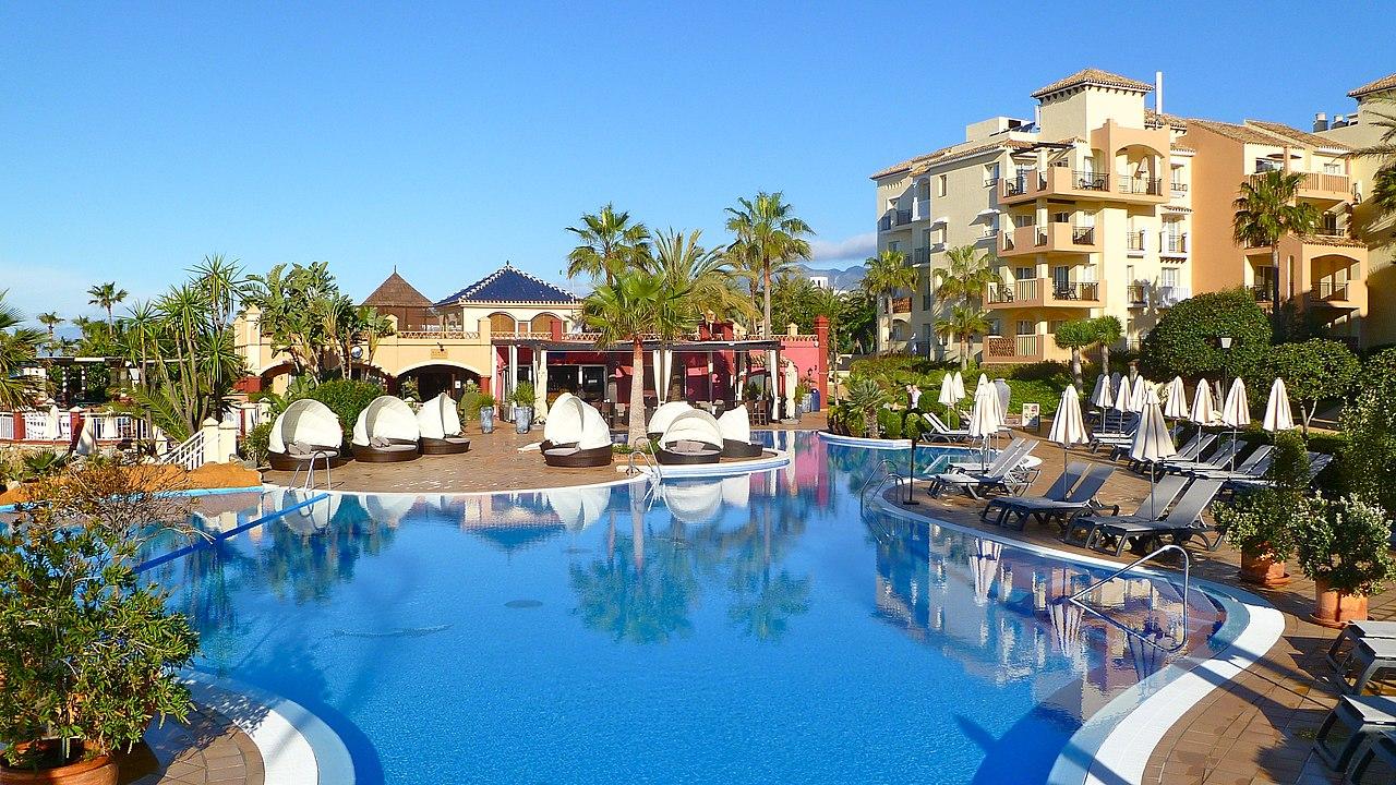 Hotel Club Espagne Catalogne