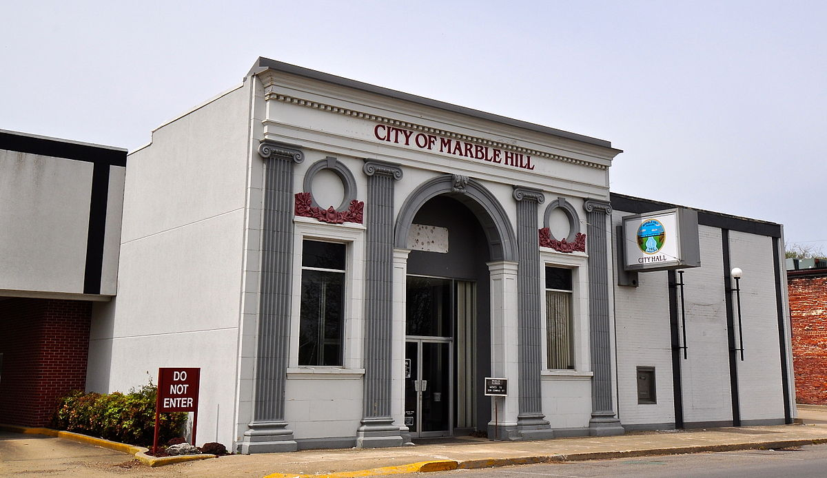 Marble Hill Missouri Wikipedia