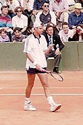 Marc-Kevin Goellner - Image: Marc Goellner RG1994 new