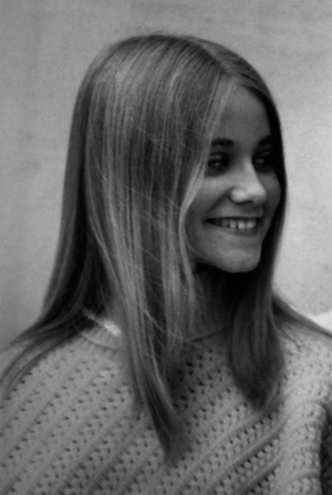 Maureen McCormick - McCormick's most famous role was as eldest daughter Marcia Brady on the classic 1970s sitcom The Brady Bunch.