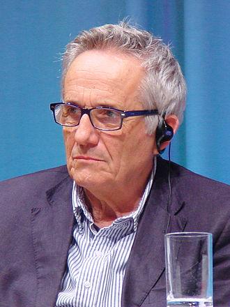 Marco Bellocchio - Bellocchio in 2010