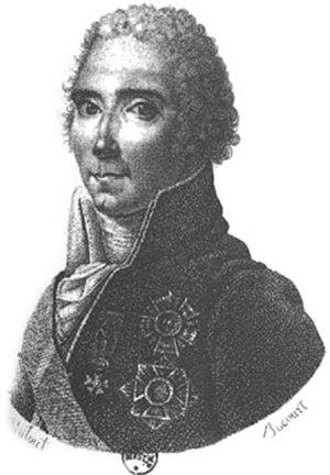 Cabinet of Hugues-Bernard Maret - Hugues-Bernard Maret, duc de Bassano