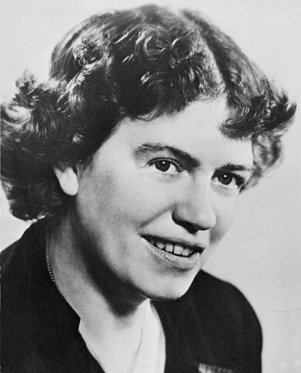 Margaret Mead - Wikiwand