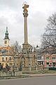 Mariánský sloup v Žamberku.jpg