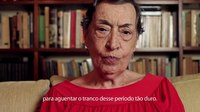 File:Maria Conceição presta solidariedade à Dilma, em luta pela democracia.webm
