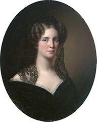 Maria Helena Rosina von Haartman