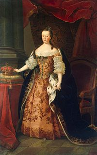Mariana Victoria of Spain Queen consort of Portugal