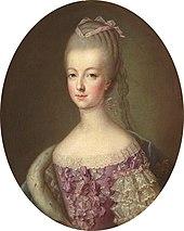 """Résultat de recherche d'images pour """"jeune Marie-Antoinette"""""""