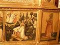 Mariotto di nardo, trittico, 1424, cassa di risparmio di prato, predella 05.JPG
