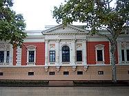 Maritime Museum in Odessa