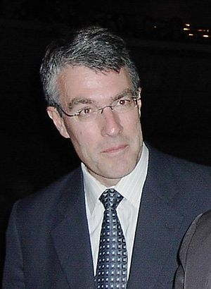 Mark Dreyfus - Image: Mark Dreyfus, Australian Labor MP in 2005