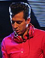 Mark Ronson on Coke & Olympics, 2012.jpg