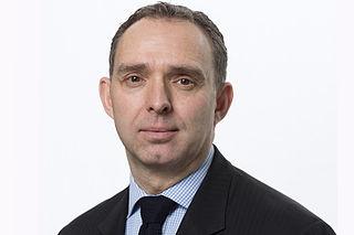 Mark Sedwill British diplomat and civil servant