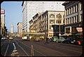 Market Street northeast from Bush Street, 1953.jpg