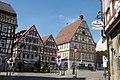 Marktplatz mit Rathaus - Leonberg - geo.hlipp.de - 17742.jpg