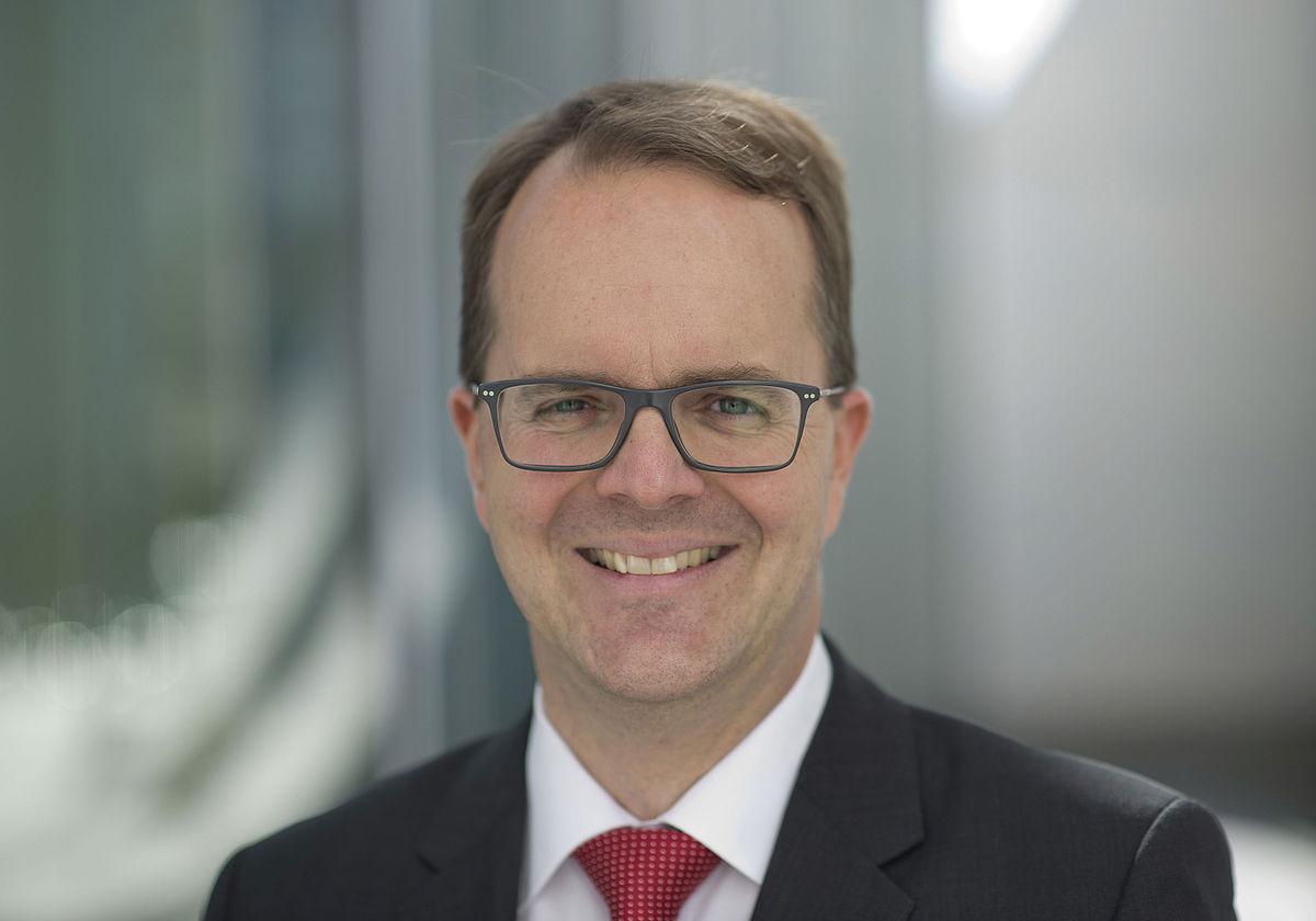 Markus Rinderspacher –
