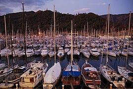Marmaris harbour, Muğla Province, southwest Turkey, Mediterranean-3
