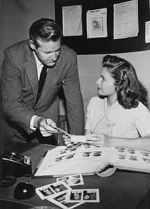 Marshall Reed and Donna Martell - The Lineup.jpg
